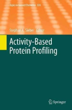 Activity-Based Protein Profiling (Paperback)