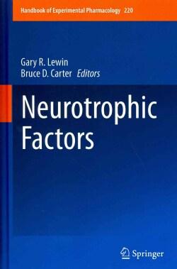 Neurotrophic Factors (Hardcover)