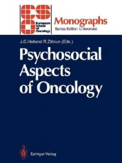 Psychosocial Aspects of Oncology (Paperback)
