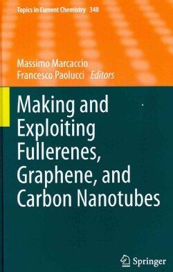 Making and Exploiting Fullerenes, Graphene, and Carbon Nanotubes (Hardcover)
