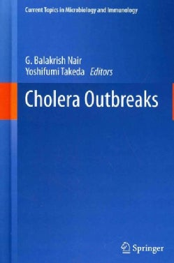 Cholera Outbreaks (Hardcover)