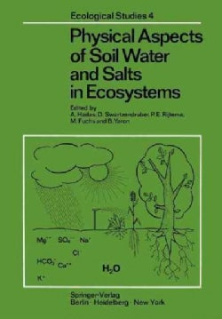 Physical Aspects of Soil Water and Salts in Ecosystems (Paperback)