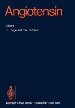 Angiotensin (Paperback)