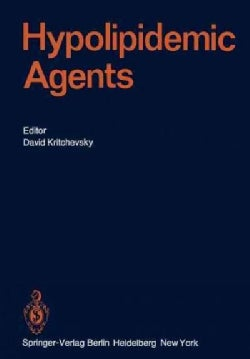 Hypolipidemic Agents (Paperback)
