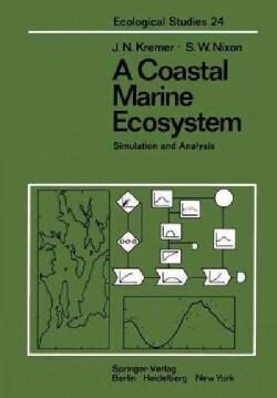 A Coastal Marine Ecosystem: Simulation and Analysis (Paperback)
