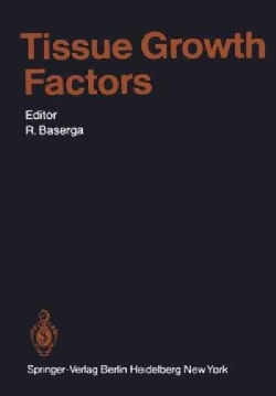 Tissue Growth Factors (Paperback)
