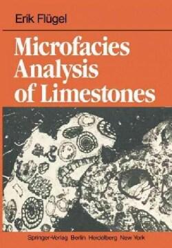 Microfacies Analysis of Limestones (Paperback)