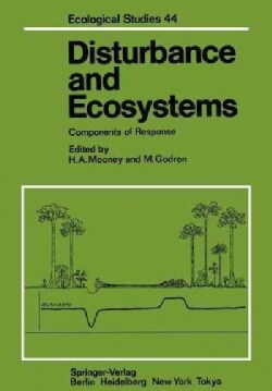 Disturbance and Ecosystems: Components of Response (Paperback)