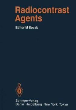 Radiocontrast Agents (Paperback)