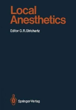 Local Anesthetics (Paperback)