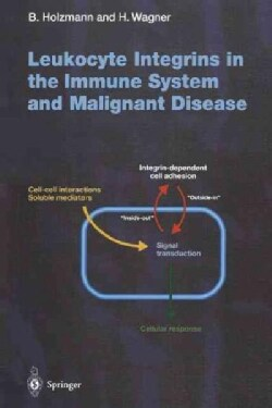 Leukocyte Integrins in the Immune System and Malignant Disease (Paperback)