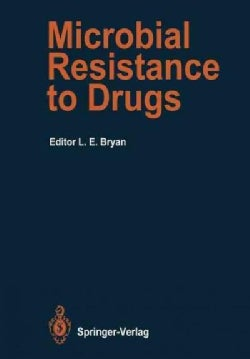 Microbial Resistance to Drugs (Paperback)