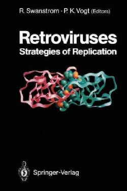 Retroviruses: Strategies of Replication (Paperback)