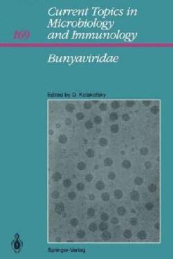 Bunyaviridae (Paperback)