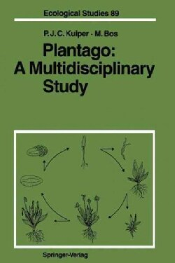 Plantago: A Multidisciplinary Study (Paperback)