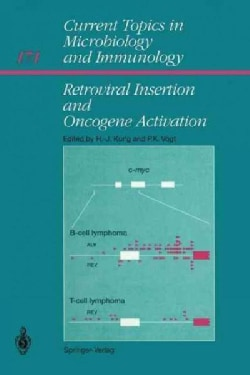 Retroviral Insertion and Oncogene Activation (Paperback)