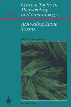 Adp-Ribosylating Toxins (Paperback)