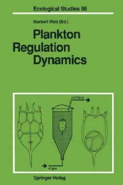 Plankton Regulation Dynamics: Experiments and Models in Rotifer Continuous Cultures (Paperback)