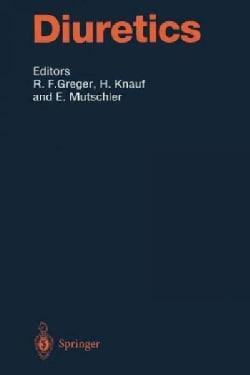 Diuretics (Paperback)