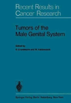 Tumors of the Male Genital System (Paperback)
