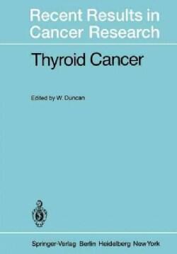 Thyroid Cancer (Paperback)