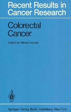 Colorectal Cancer (Paperback)
