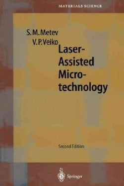 Laser-Assisted Microtechnology (Paperback)