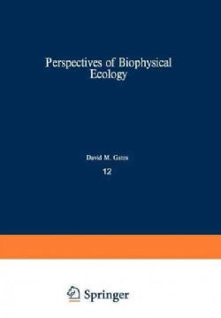 Perspectives of Biophysical Ecology (Paperback)