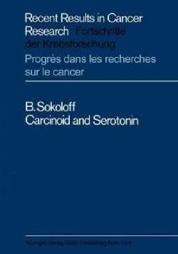 Carcinoid and Serotonin (Paperback)