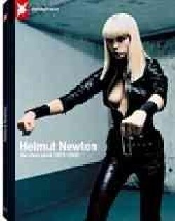 Helmut Newton: The Stern Years 1973-2000 (Hardcover)