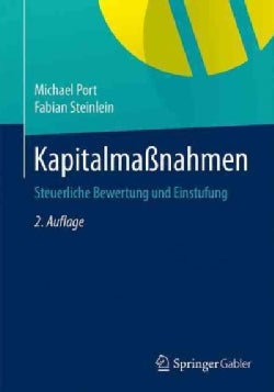Kapitalmanahmen (Paperback)