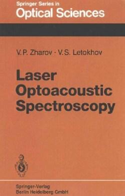 Laser Optoacoustic Spectroscopy (Paperback)