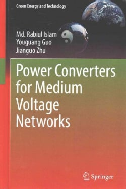 Power Converters for Medium Voltage Networks (Hardcover)