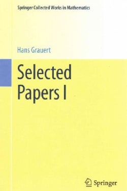 Selected Papers (Paperback)