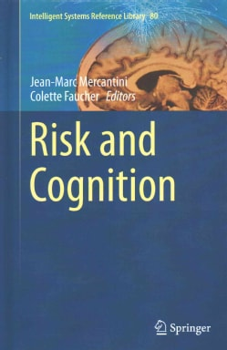 Risk and Cognition (Hardcover)