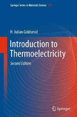 Introduction to Thermoelectricity (Hardcover)