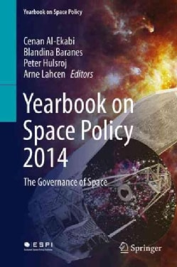 The Governance of Space (Hardcover)