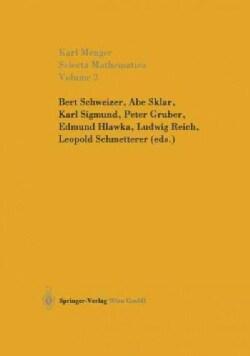 Selecta Mathematica (Paperback)