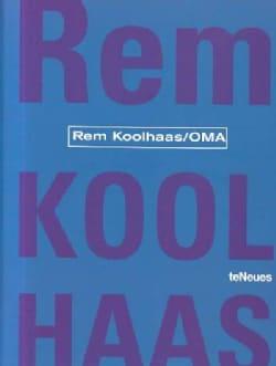Rem Koolhaas: Oma (Hardcover)