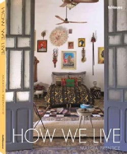 How We Live (Hardcover)