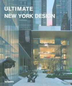 Ultimate New York Design (Hardcover)