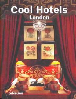 Cool Hotels London (Paperback)