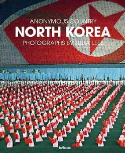 North Korea: Anonymous Country (Hardcover)