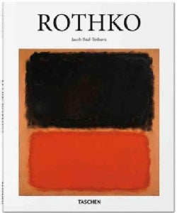 Mark Rothko: 1903-1970: Pictures As Drama (Hardcover)