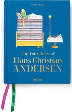 The Fairy Tales of Hans Christian Andersen (Hardcover)