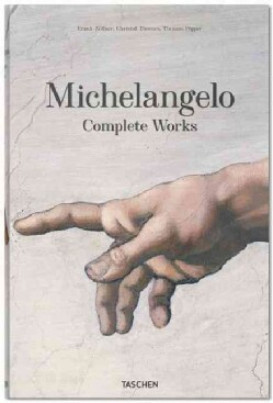 Michelangelo. Complete Works (Hardcover)