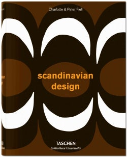 Scandinavian Design (Hardcover)