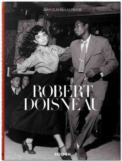 Robert Doisneau 1912-1994 (Hardcover)