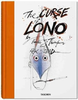 The Curse of Lono (Hardcover)