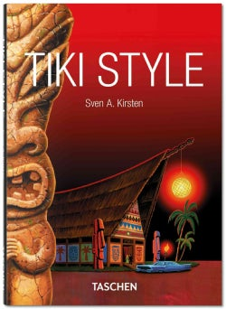 Tiki Style: A Pocket Bible Version of the Book of Tiki (Paperback)